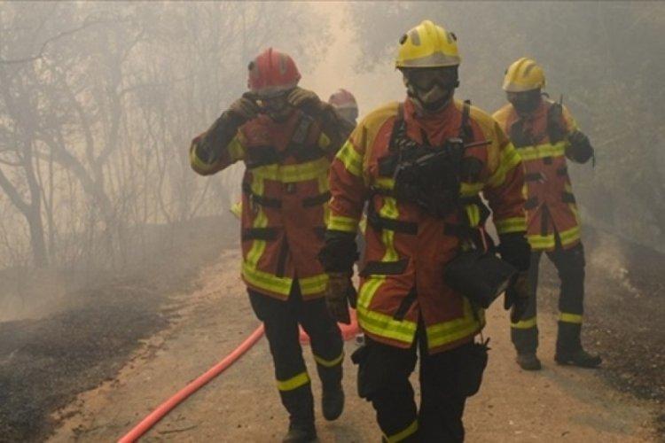 Yangın kaynaklı sigortalı hasar ihbarı 1800'ü, sel kaynaklı hasar ihbarı 600'e yükseldi