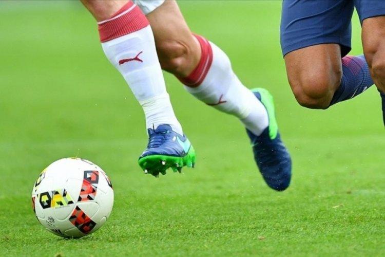 Nice-Olympique Marsilya maçında çıkan olaylar nedeniyle bir tribüne 4 maç seyirci alınmayacak