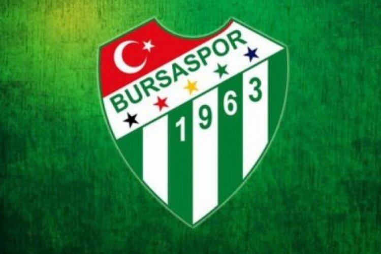Bursa Büyükşehir'den Bursaspor'a sponsorluk desteği