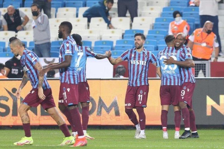 Trabzonspor Avcı ile yenilmezlik serisini sürdürüyor