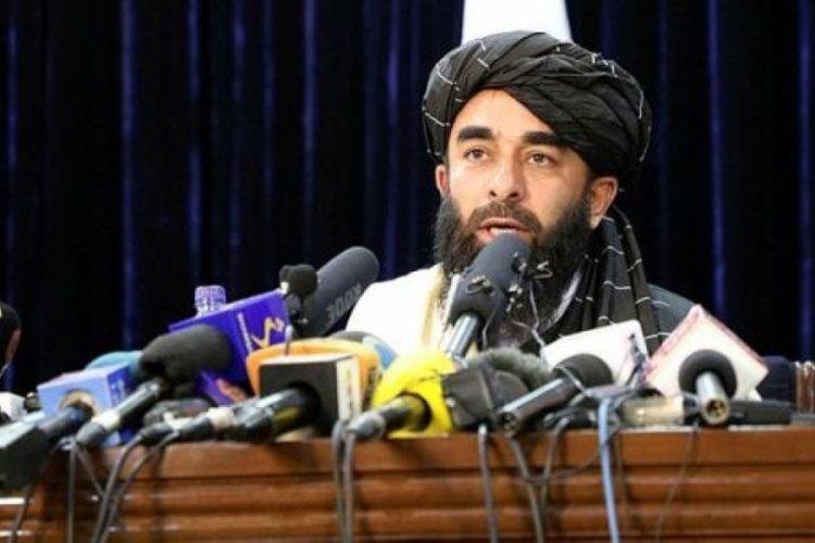 Taliban tahliyeler için 31 Ağustos'a kadar süre verdi