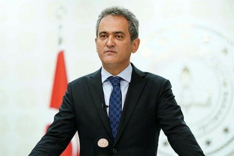 Milli Eğitim Bakanı Özer: 6 Eylül'de öğrencilerimizi okullarımızda karşılamaya hazırız