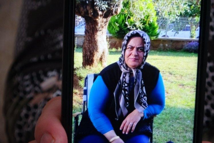 56 yaşındaki kadın, düğünden sonra kayboldu