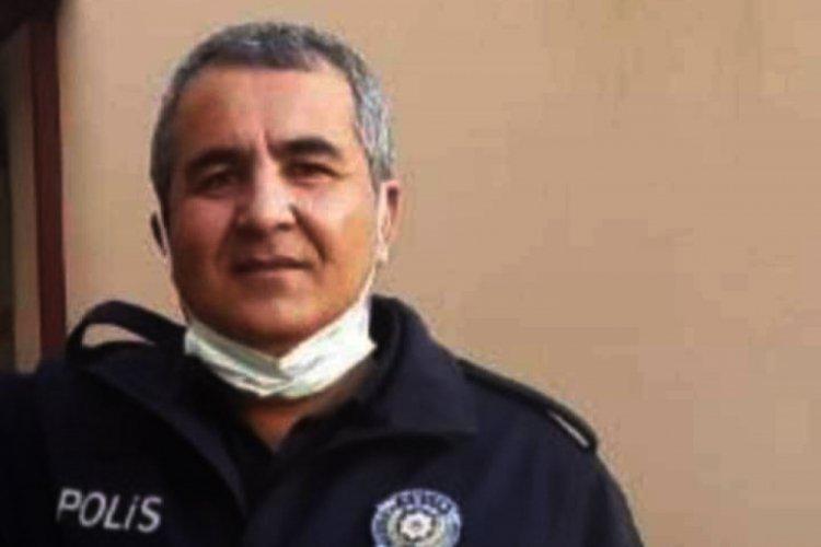 Polis memuru koronavirüs nedeniyle yaşamını yitirdi