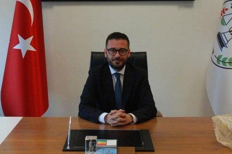Zonguldak Baro Başkanı, saldırıya uğradı