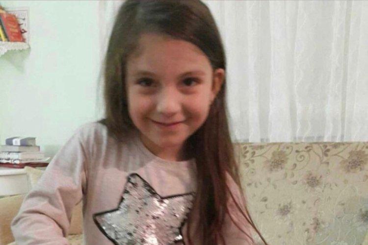 Feci kazada 9 yaşındaki kız çocuğu hayatını kaybetti