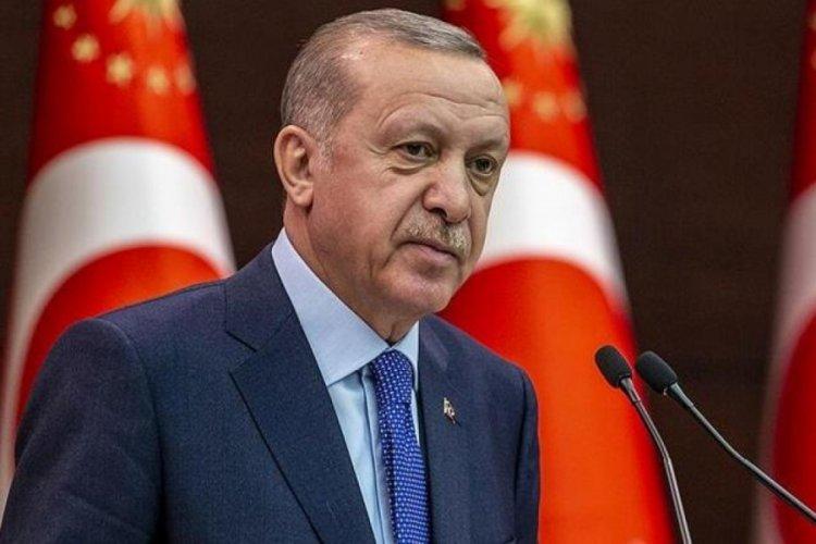 Cumhurbaşkanı Erdoğan'dan peş peşe görüşmeler