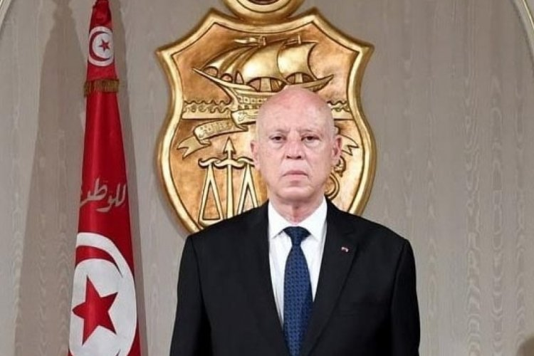 Tunus Cumhurbaşkanı: Mevcut parlamento devlet için bir tehlikedir