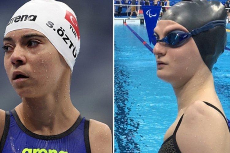 Milli sporcular, Sümeyye Boyacı ve Sevilay Öztürk finale yükseldi