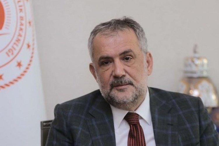 Bakan Yardımcısı Birpınar'dan Ayancık açıklaması: Eskisinden güzel olacak
