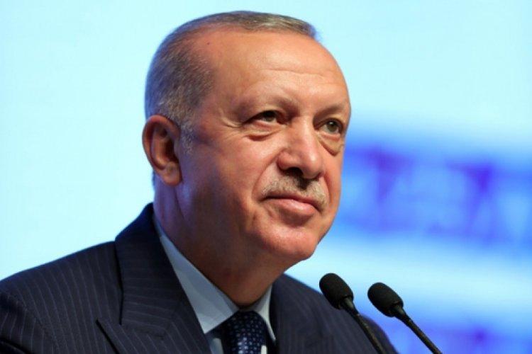 """Cumhurbaşkanı Erdoğan talimatı verdi! """"Herkes bölgede olsun"""""""