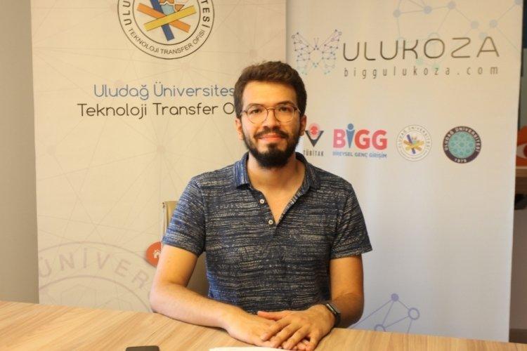 Bursa'da 4 girişimciye TÜBİTAK'tan hibe desteği