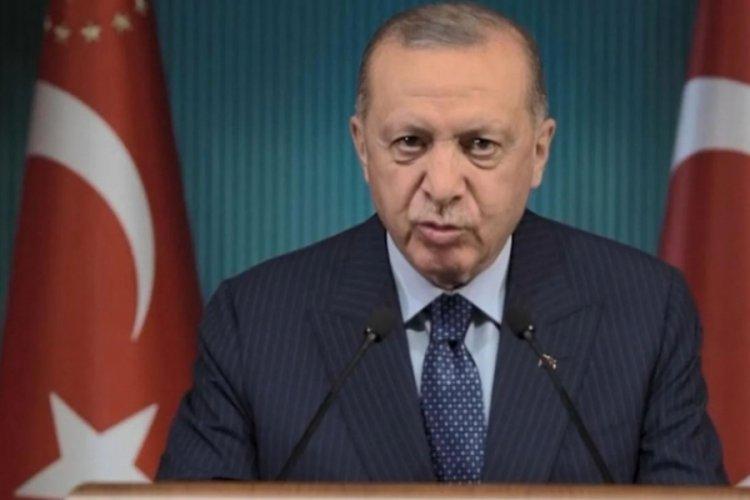 Cumhurbaşkanı Erdoğan, İslam İşbirliği Teşkilatı üyesi ülkelere seslendi