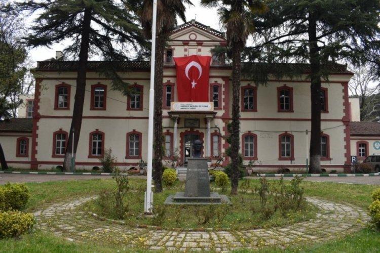 Bursa'daki bu mesleki ve teknik anadolu lisesinde doluluk oranı yüzde 100 oldu!