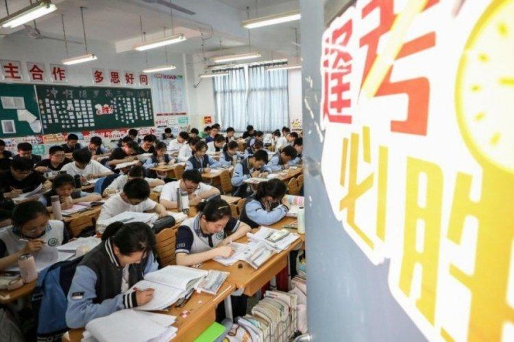 Çin'de Xi Jinping'in ideolojisi eğitim müfredatına ekleniyor