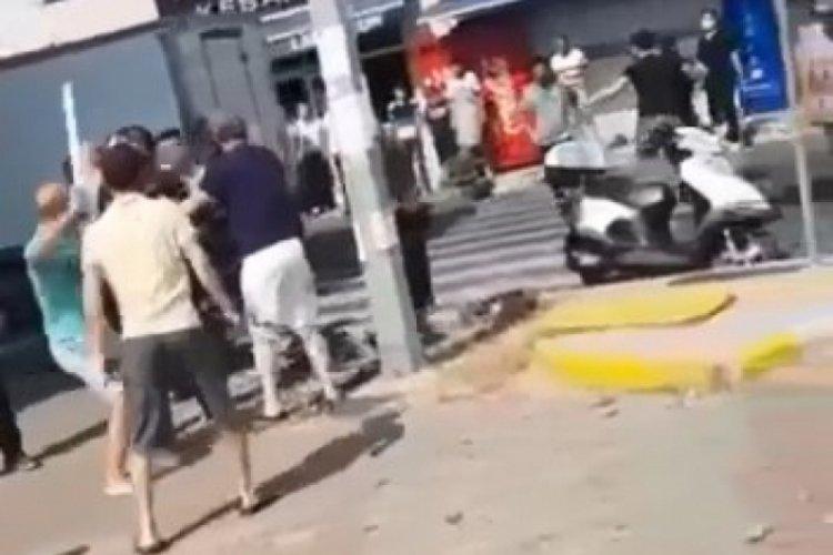 İstanbul Sarıyer'de elektrik dağıtım şirketi ekibine bıçaklı saldırı!