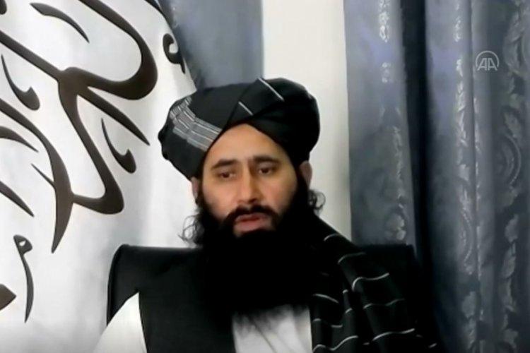 Taliban Türkiye'den yardım istedi