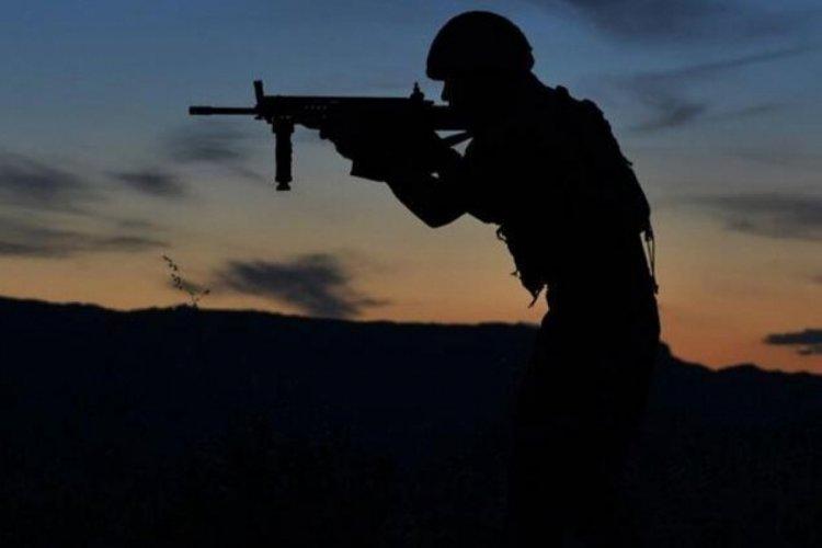 İçişleri Bakanlığı duyurdu: Eren-13 operasyonlarında iki terörist etkisiz hale getirildi