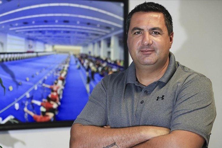 Okçuluk Milli Takımı Antrenörü Ergin transfer tekliflerine kapalı