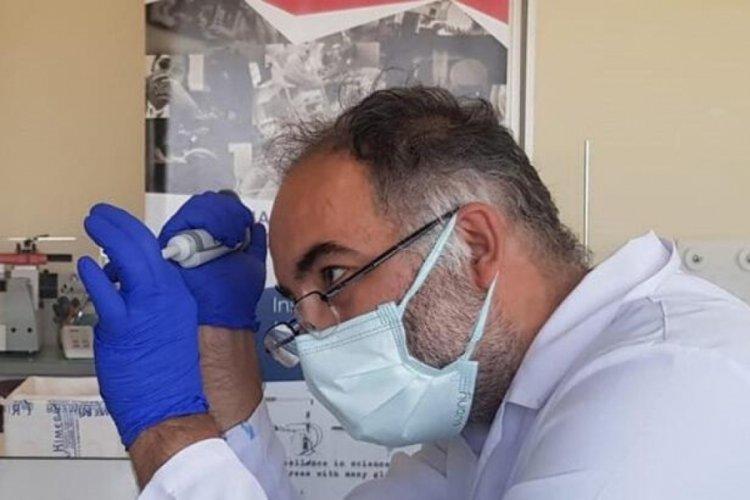 """Türkiye'de üretiliyor! Tüm varyantlarda etkili olacak """"koruyucu ilaç"""" için geri sayım başladı"""