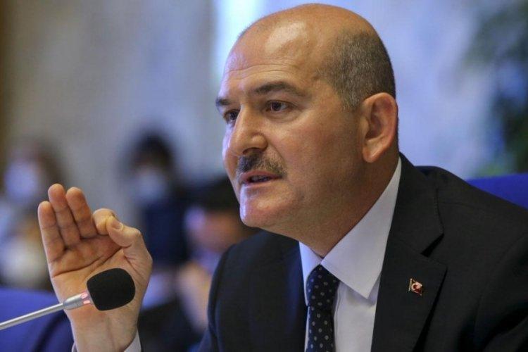 İçişleri Bakanı Soylu: Bu yıl hepsini tamamlayacağız