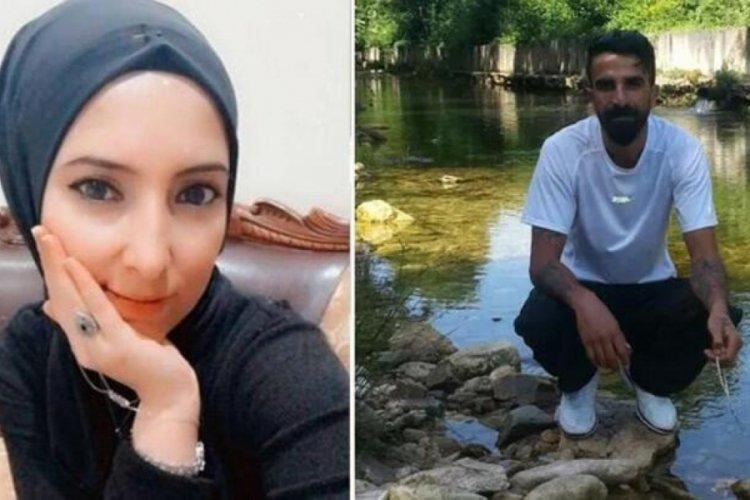 İstanbulBüyükçekmece'de eşini öldüren kişi Yunanistan'da yakalandı
