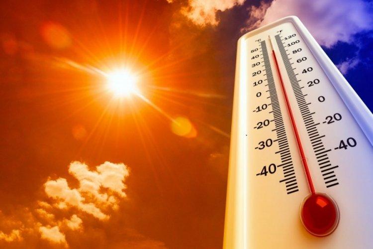 Bursa Valiliği'nden meteorolojik uyarı yapıldı