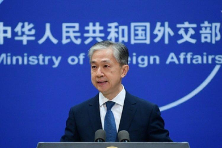 Çin, Afganistan'ın barış ve yeniden inşasında yardımda bulunacağını açıkladı