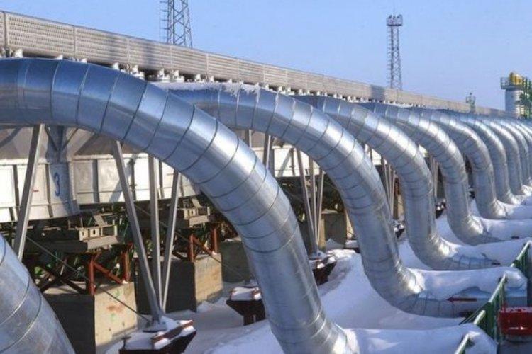 Spot piyasada doğal gaz fiyatları belirlendi
