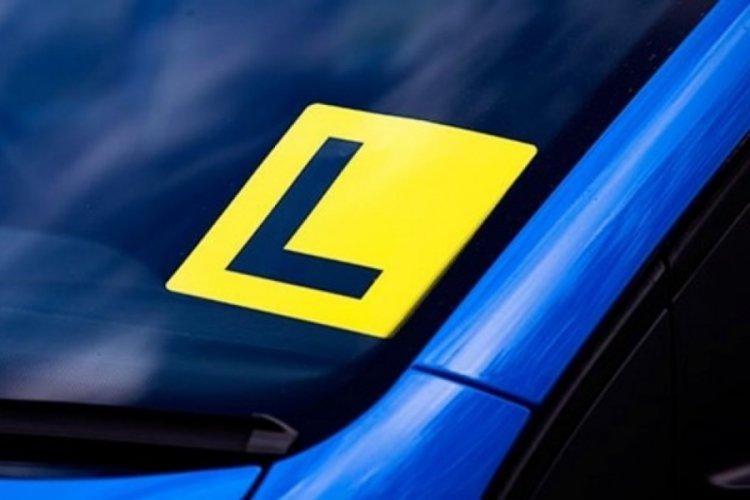 Avustralya'da trafikte 'L' işareti dönemi!