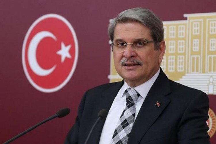 Ankara Cumhuriyet Başsavcılığı'ndan İyi Partili Aytun Çıray'a ret!