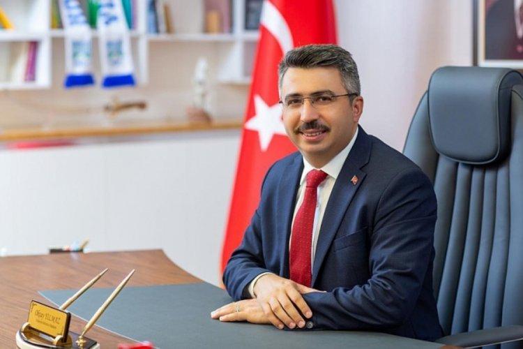"""Bursa Yıldırım'da, """"İpek Yolu'nun Kalbi Özbekistan"""" sergisi açılıyor"""