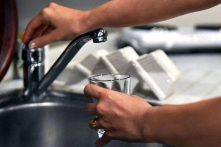 Bursa'da su kesintisi yapılacak
