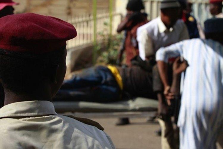 Nijerya'da silahlı saldırı: En az 30 kişi öldü