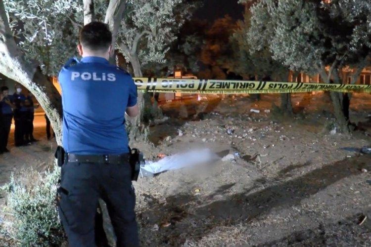 Bursa'da zeytinlikteki ölümde çakmak gazı zehirlenmesi şüphesi