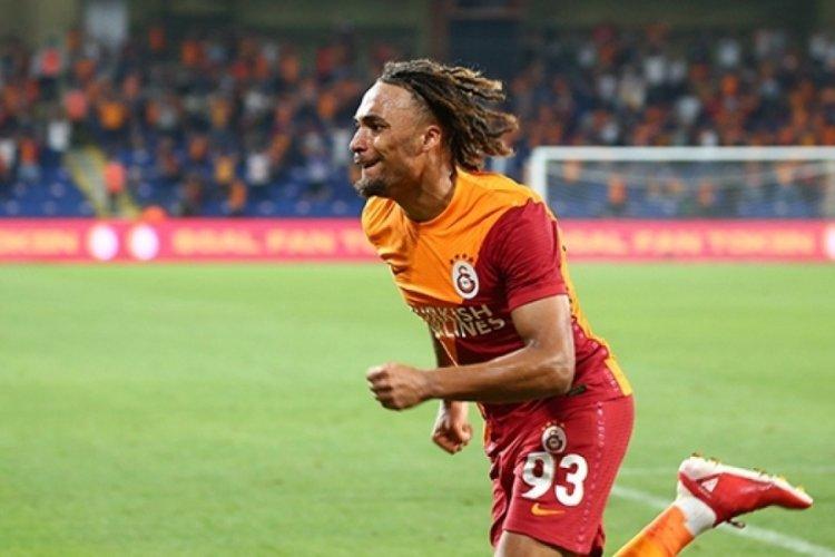 Sacha Boey açıkladı: Daha büyük bir kulüp olduğu için Galatasaray'ı tercih ettim