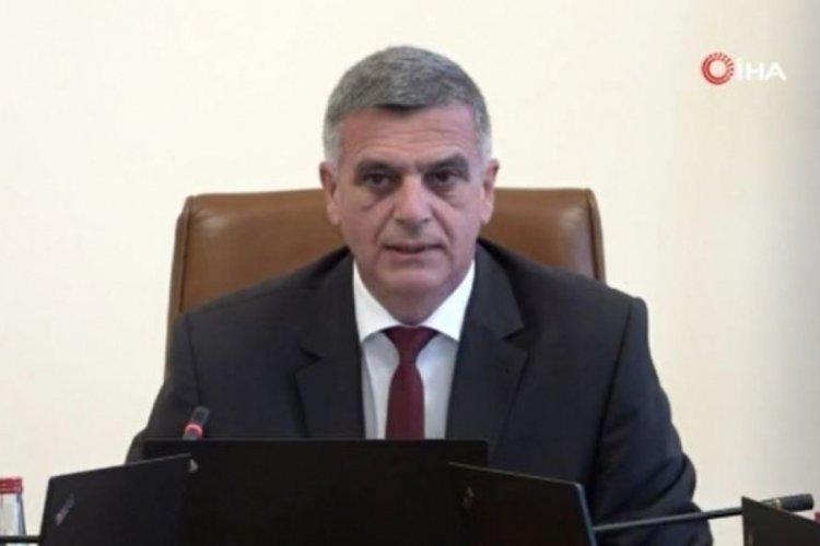 Bulgaristan 70 Afgan'ı kabul edecek