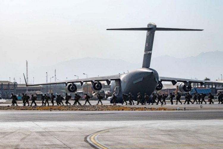 Pentagon'dan Kabil Havalimanı açıklaması
