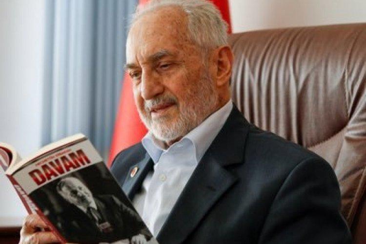 Oğuzhan Asiltürk'ten ittifak için '20 milletvekili' şartı