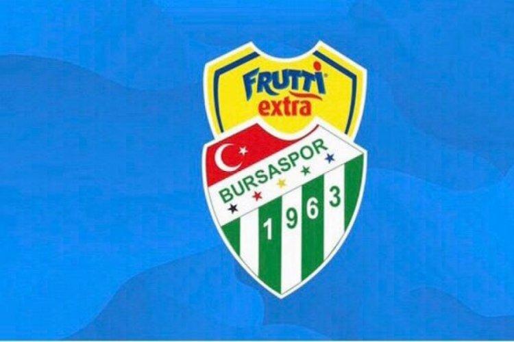 Frutti Extra Bursaspor, Antalya'da sınav verecek