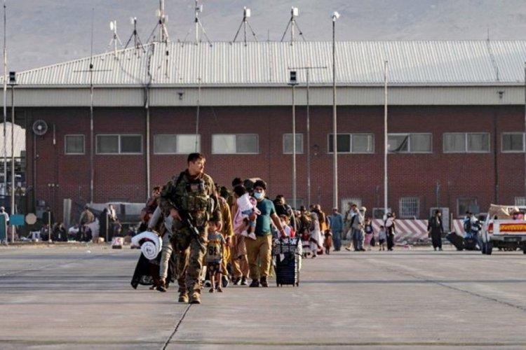 Reuters: Taliban Türkiye'den destek istedi