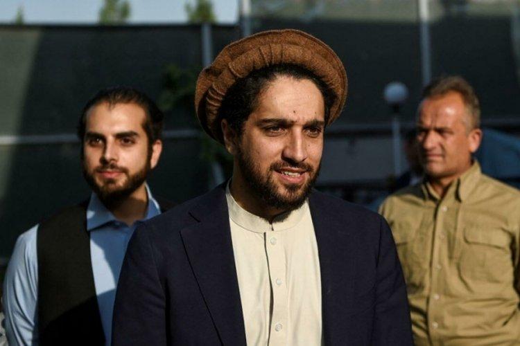 """""""Taliban'a direnmeye devam edeceğiz"""""""