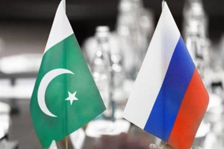 Rusya ve Pakistan liderleri Afganistan'ı görüştü