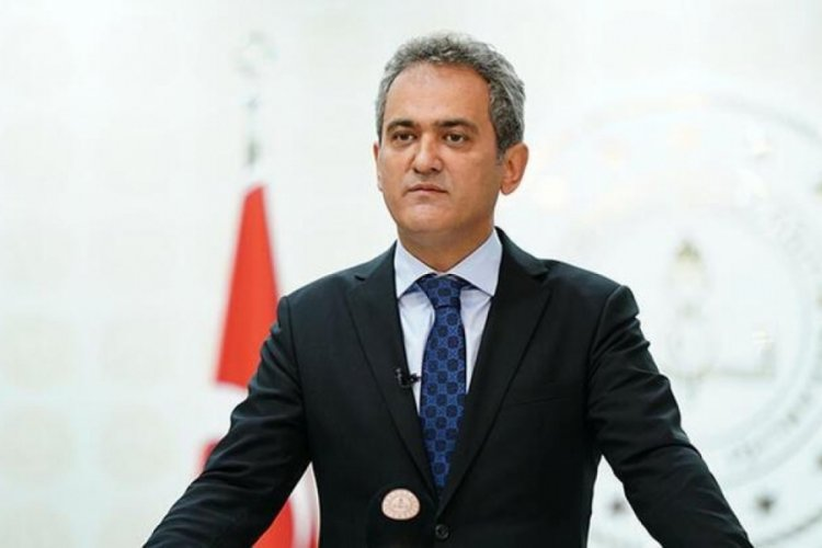 Bakan Mahmut Özer, 7 ilin yüz yüze eğitim hazırlıklarını değerlendirdi