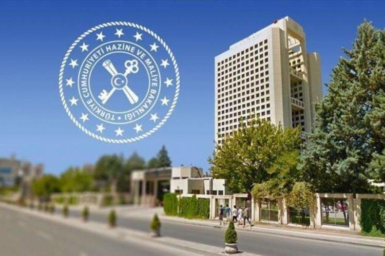 Hazine ve Maliye Bakanlığı'ndan SDR açıklaması