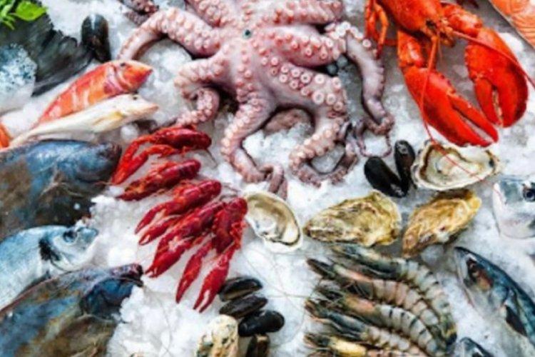 Diyanet İşleri: Yengeç, kalamar, ıstakoz, karides, midye, kurbağa yemek helal değil