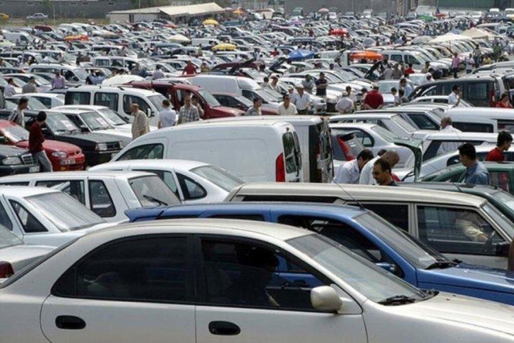 Galericiler isyanda: İkinci el araç al-satçılar fırsatçılık yapıyor!