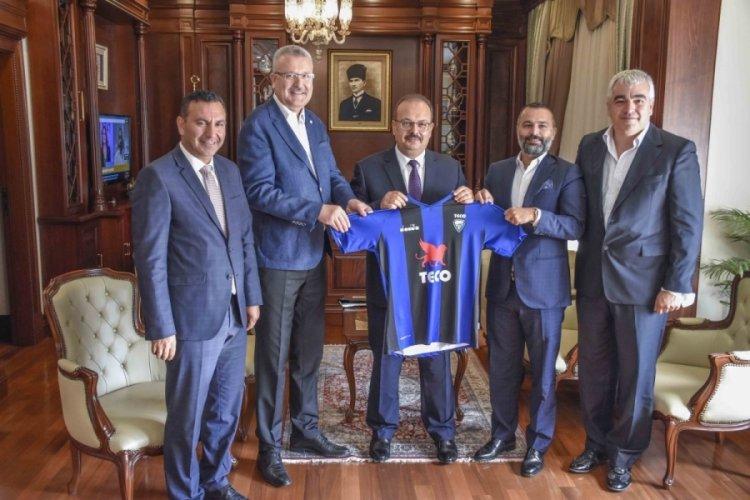 Karacabey Belediyespor yeni sezonda yüzleri güldürecek