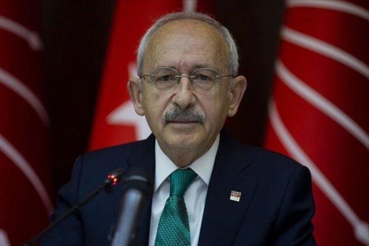 CHP lideri Kılıçdaroğlu: Suriyelileri davulla zurnayla kendi ülkelerine göndereceğim
