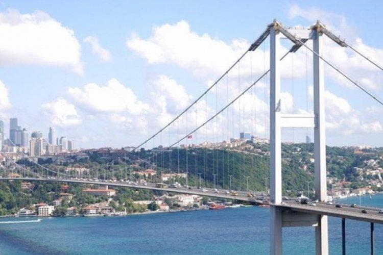 """Bakanlıktan """"FSM Köprüsü"""" açıklaması geldi"""